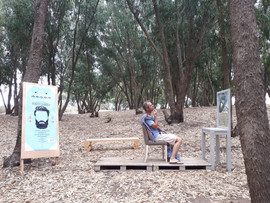 Azembay Forest Barber