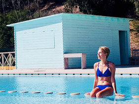 Azembay piscine