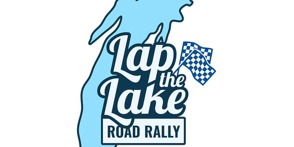 Lap The Lake Rally Presented By HAGERTY 2021