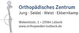 Orthopädisches Zentrum Wakenitzstraße 1