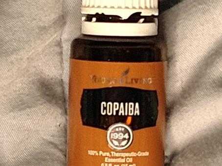 Copaiba, What's that?