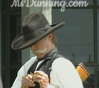 What Makes a Cowboy?