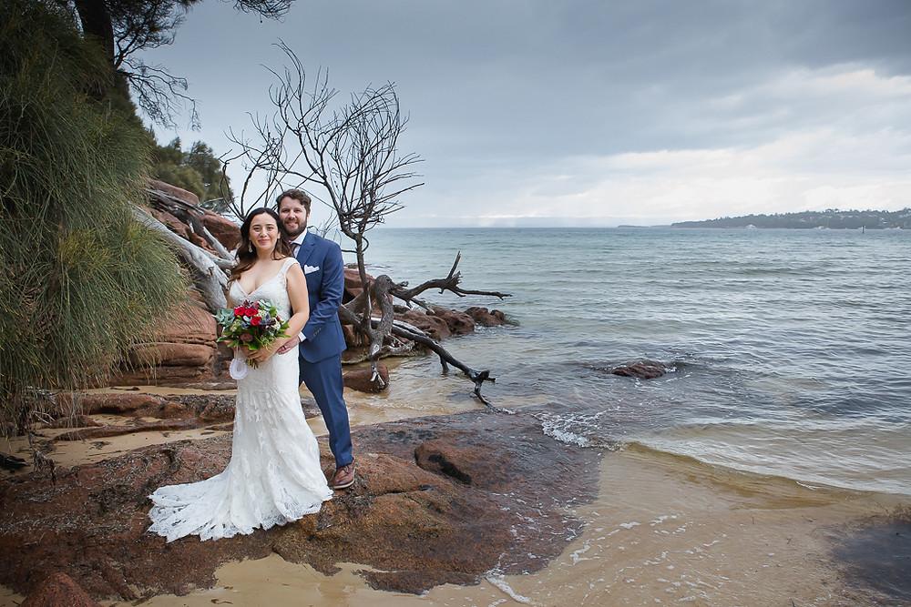 Wedding, Tasmania Wedding, Wedding Photographer, East Coast Wedding, Elope, East Coast Tasmania, Wedding photography, Ally Ward Photography, Coles Bay, Freycinet National Park, Elope Tasmania