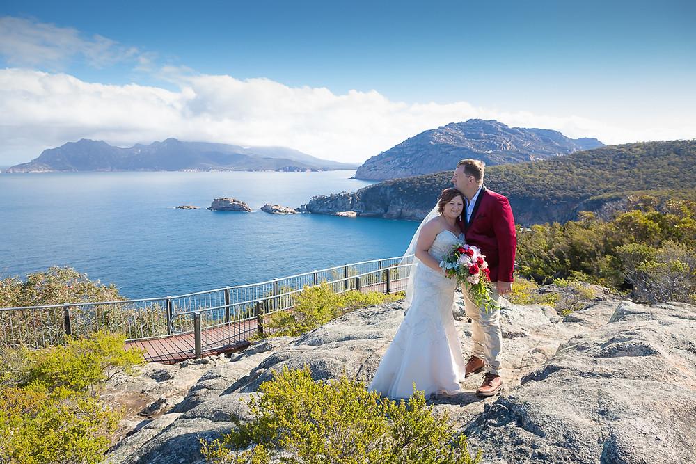Wedding, East Coast Tasmania, Photographer, Ally Ward Photography