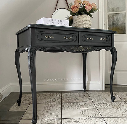 Vintage French Style Console / Desk
