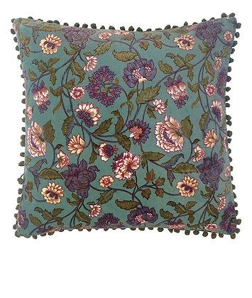 Large Flower Cushion