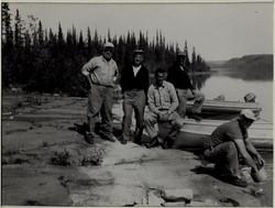 Plummer's Guests 1960's