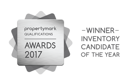 Propertymark Qualifications Award - Inve