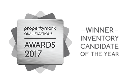 Propertymark Qualifications Award - Inve