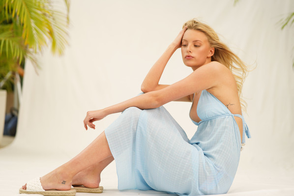 Sustainable Resortwear, made in Germany,