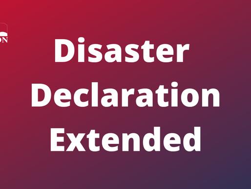 Denton City Council Extends Declaration of Disaster