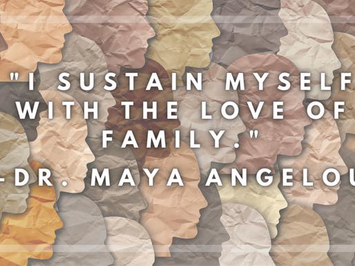 Black Family: Representation, Identity, and Diversity
