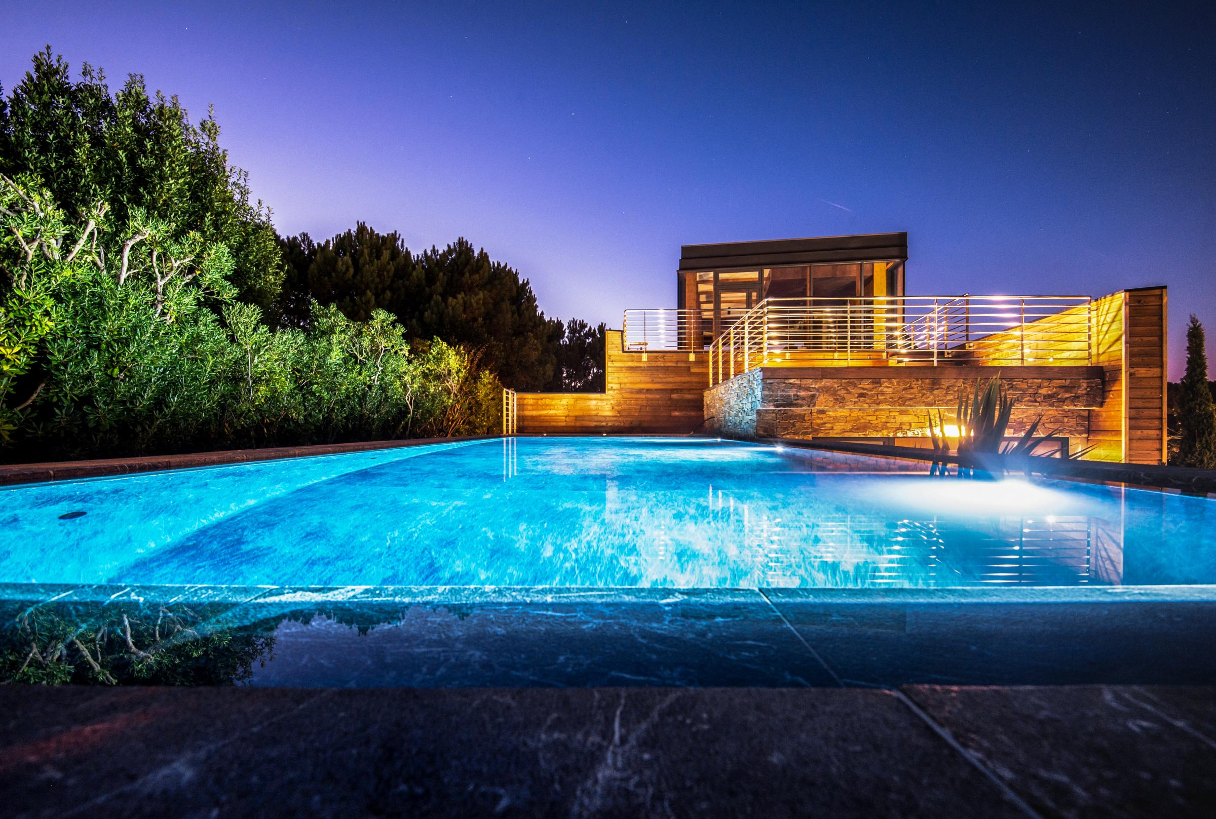 l'esprit piscine