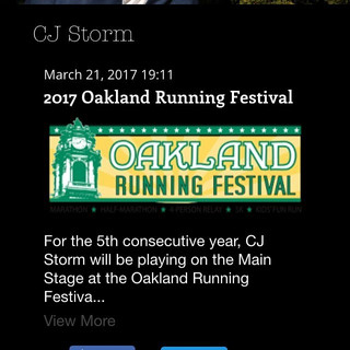 2017-04-02 CJ Storm's website snapshot