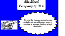 The Flood Company Tip 4