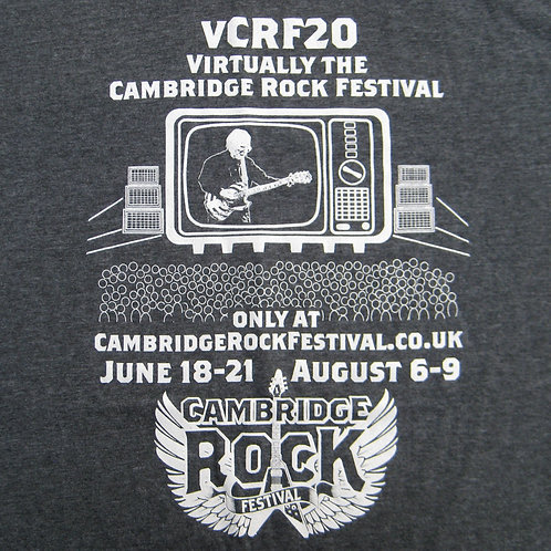 vCRF20 front