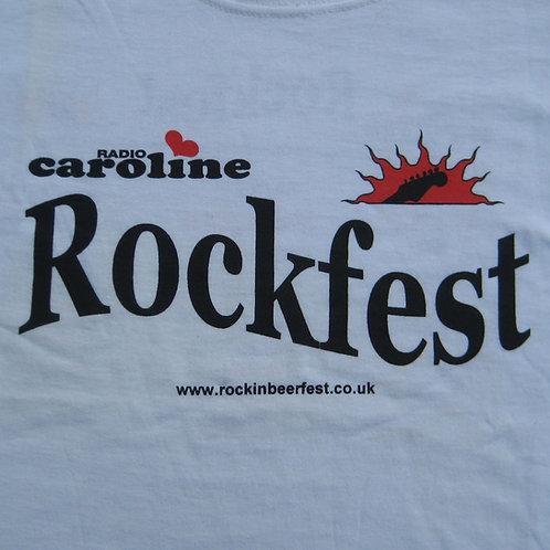 Rockfest 2004 front