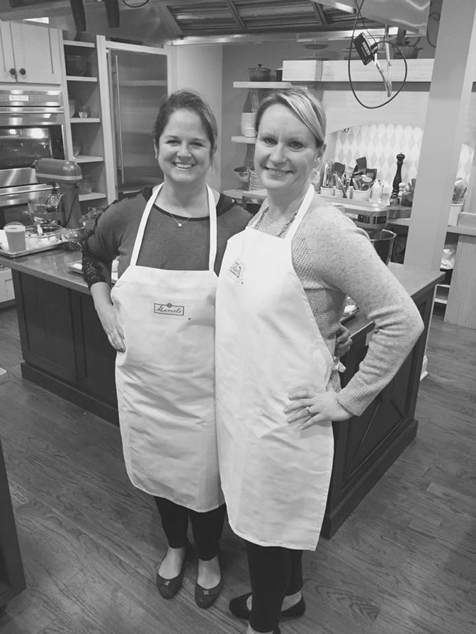 Hinsdale Cooks! Kitchen Walk 2017