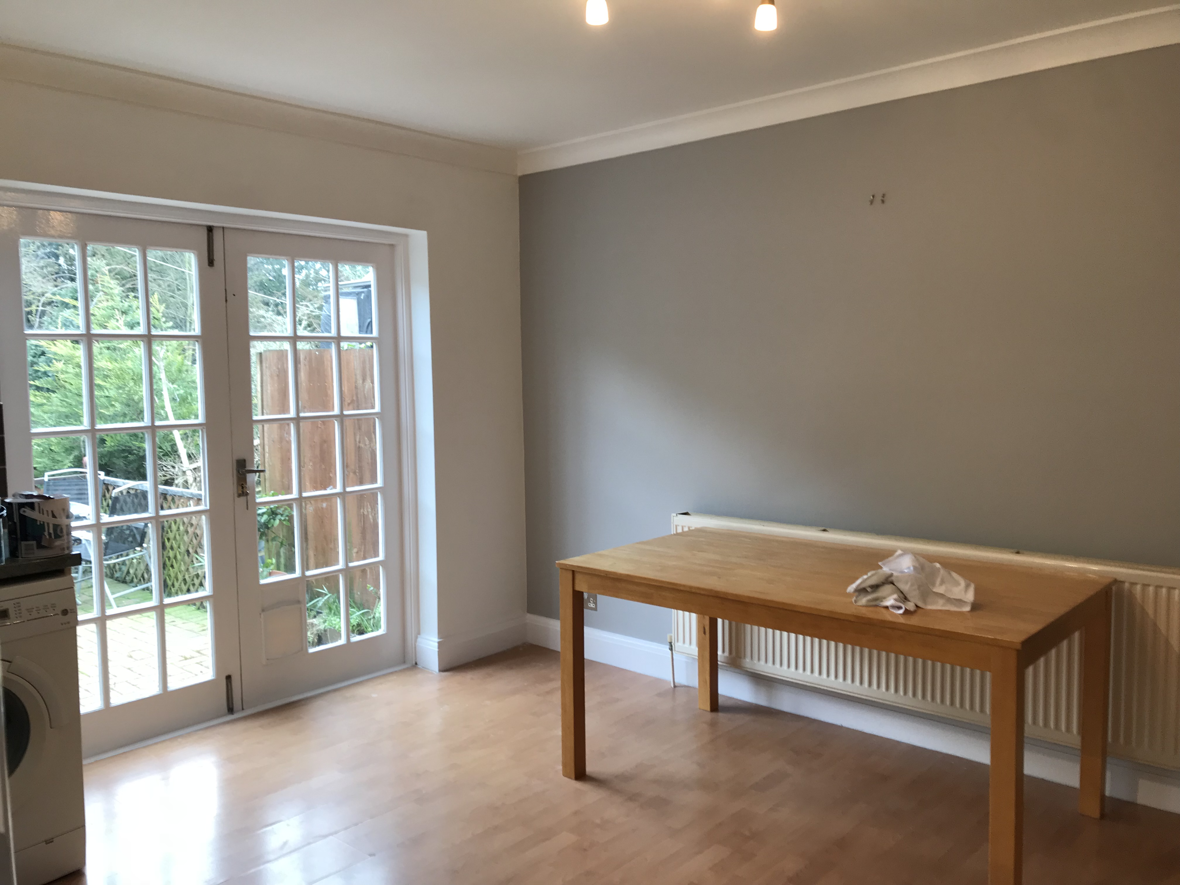 Painting and decorating Hoddesdon