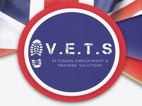 Veterans Staffing Firm Joins Thrive