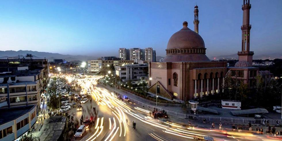 HEAT - Kabul