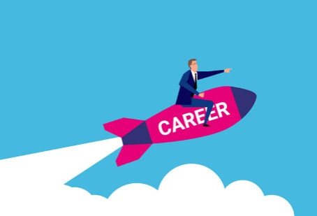 5 ways to Thrive in your career