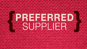 It's Time to Review Your Preferred Supplier List – Now!