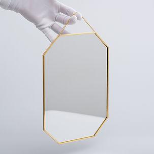 Ayna Sekizgen Gold  28x20cm (1).JPG