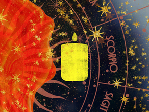 November Horoscopes: Embrace Quick Transformation This Scorpio New Moon