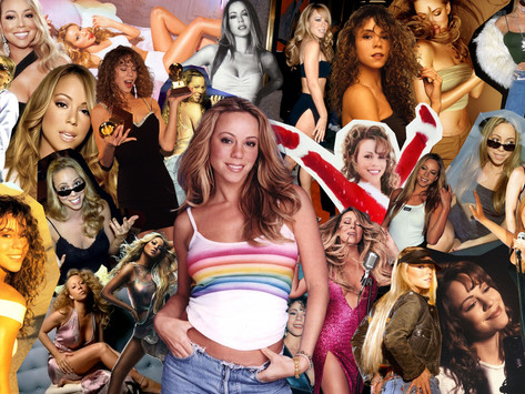 Mariah & Me: 3 People Share How Mariah Carey Changed Their Lives