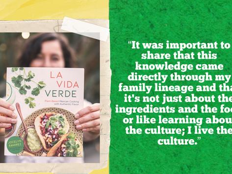 La Vida Verde: When cooking at home mattered most