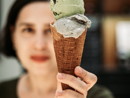 5 Sweet Minutes With Gelateria Uli's Uli Nasibova