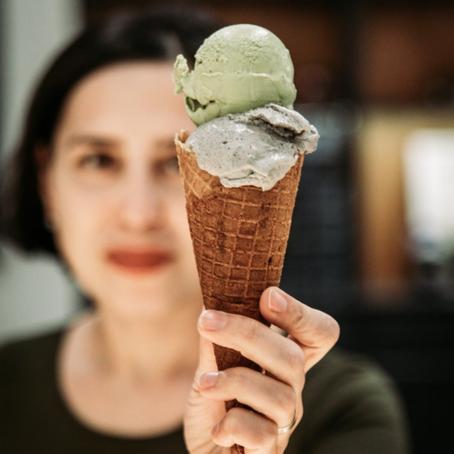 5 Sweet Minutes With Gelateria Uli's Uli Nasibova