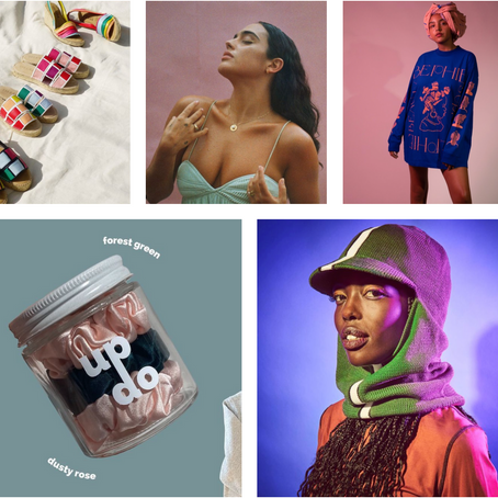 Our Gift Guide - Last Minute Gifts That Support Small Businesses and The Pursuit of Pleasure