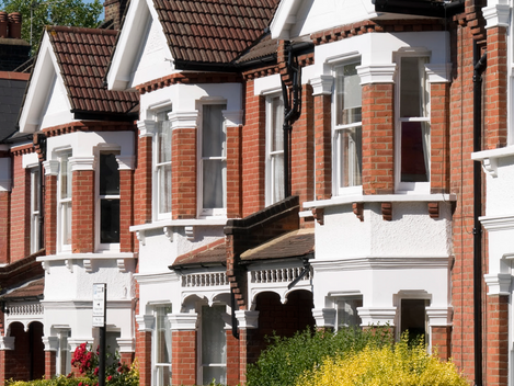 What is 'specialist lending'?