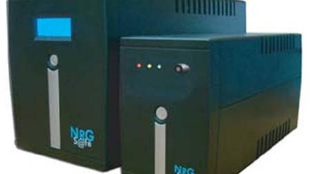 NRG SAFE 600-3000VA Line Interactive