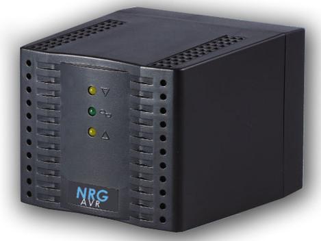 NRG AVR 1200VA Σταθεροποιητής