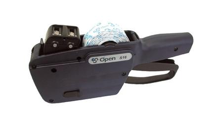 OPEN S16