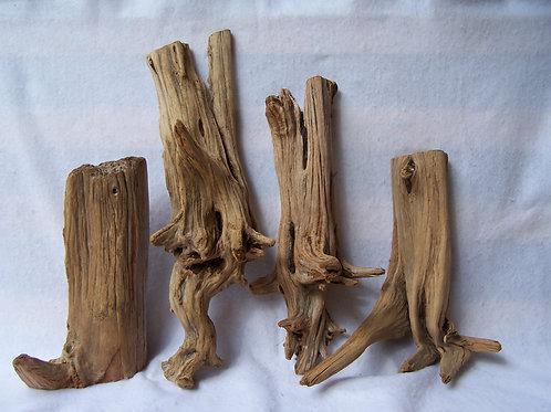 Cedar Driftwood (Large)