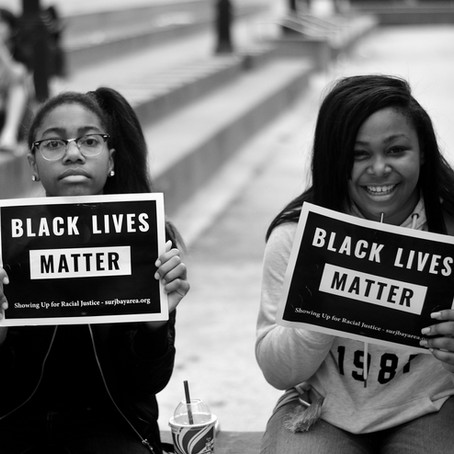 Moving beyond DEI in order to prioritize racial justice and equity