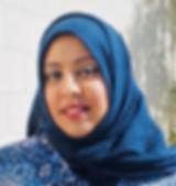 Saadia Ahmed | Talem
