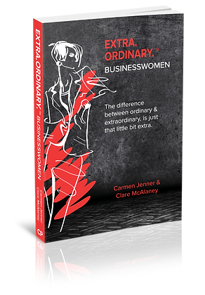 Extra.Ordinary. Businesswomen