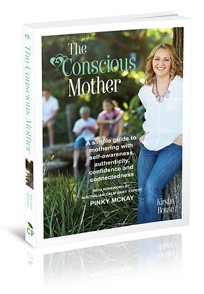 The Conscious Mother
