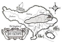 The Kingdom of Ducktopia