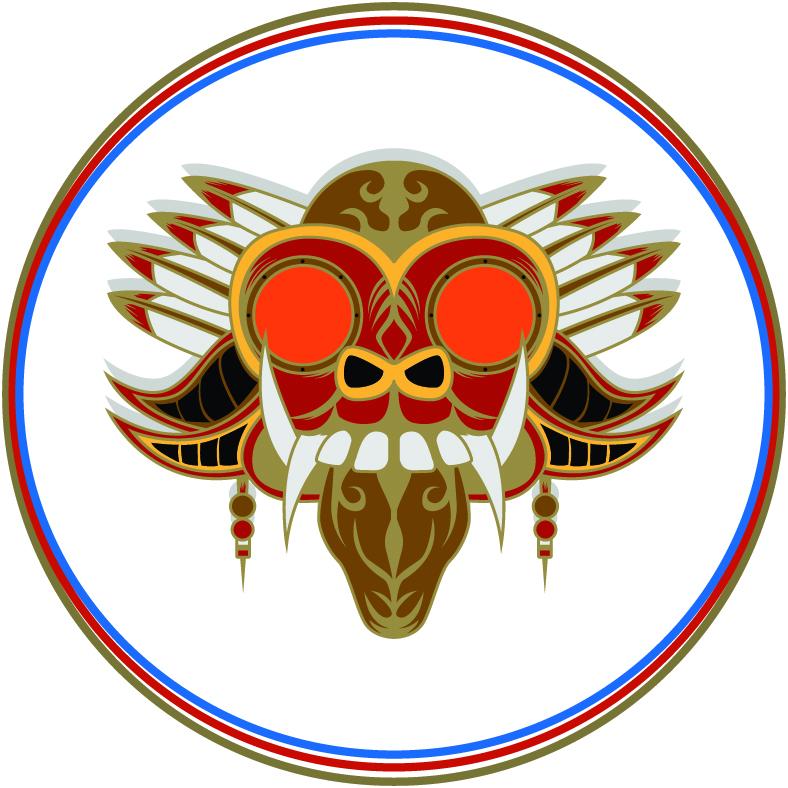 The Manuscript emblem