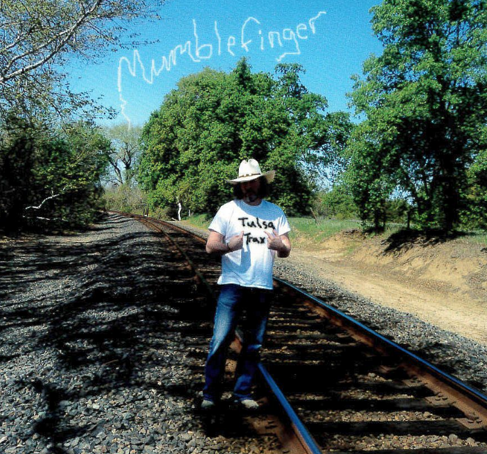 Tulsa Trax CD Cover