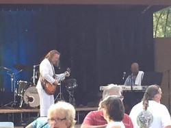 Mosquito Summer Serenade 2015