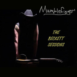 Beckett Session CD Cover