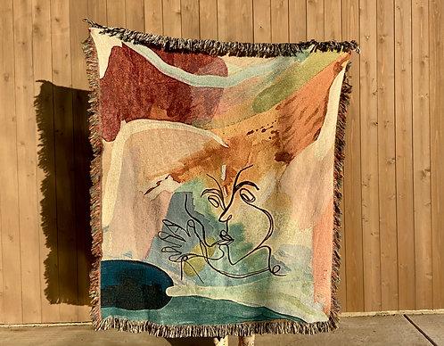 Sundays Woven Blanket