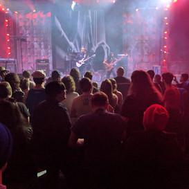 Vic Viper at MAGFest 2018